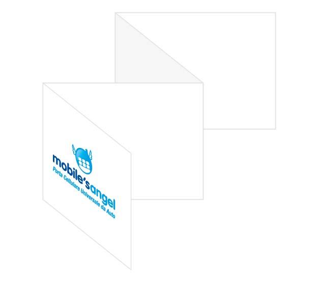 FLYER - Accessory VFF: 135g accordion-folded flyer